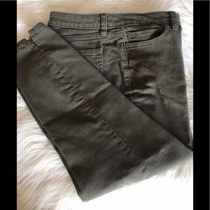 Lauren Conrad skinny crop jeans! Size 8